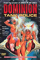 Image of Dominion Tank Police