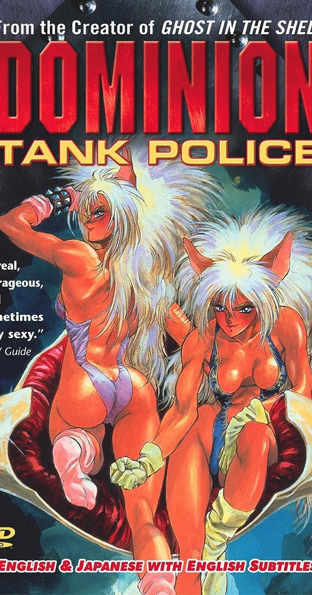 Zone dominion tank police unipuma 1080p60fps - 3 7