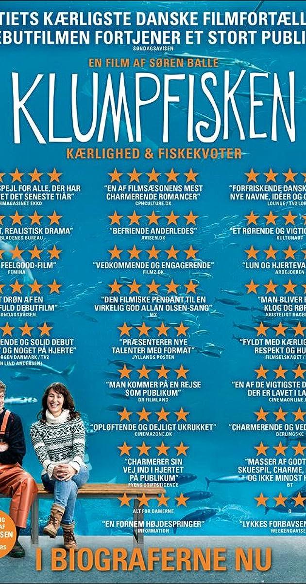 Klumpfisken (2014) - IMDb