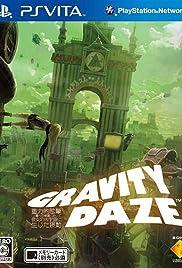 Gravity Daze(2012) Poster - Movie Forum, Cast, Reviews