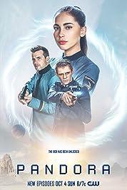 Pandora - Season 2 (2020) poster