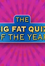 Primary image for The Big Fat Quiz of the Year
