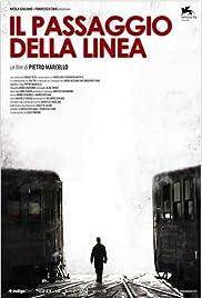 Il passaggio della linea Poster