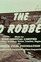 The Zoo Robbery (1973) Poster
