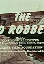 The Zoo Robbery
