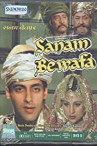 Image of Sanam Bewafa