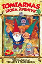 Image of The Gnomes' Great Adventure