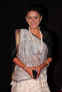Kruttika Desai Picture