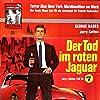 George Nader in Der Tod im roten Jaguar (1968)