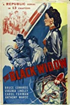 Image of The Black Widow