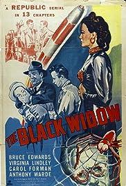 The Black Widow(1947) Poster - Movie Forum, Cast, Reviews
