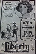 North of the Rio Grande (1922) Poster