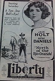 North of the Rio Grande Poster