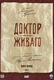Doktor Zhivago Poster - TV Show Forum, Cast, Reviews