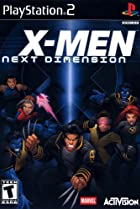 Image of X-Men: Next Dimension