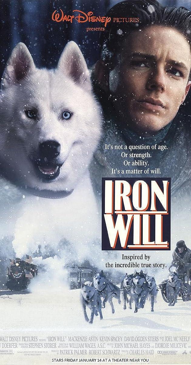 Iron Will o Grande Desafio