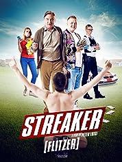 Streaker (2018) poster