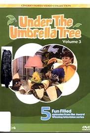 Under the Umbrella Tree Poster - TV Show Forum, Cast, Reviews