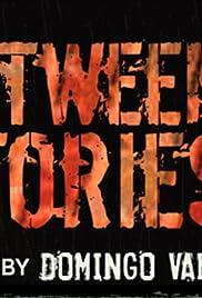 Between Stories Poster