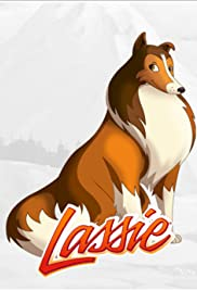 The New Adventures of Lassie Poster