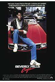 Watch Movie Beverly Hills Cop (1984)