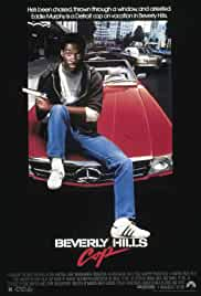 Beverly Hills Cop (1984) BluRay 480p 300MB Dual Audio ( Hindi – English) MKV