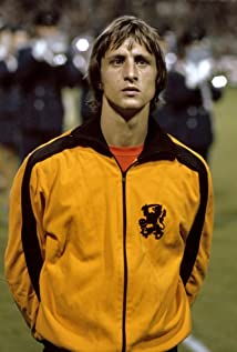Johan Cruyff Picture