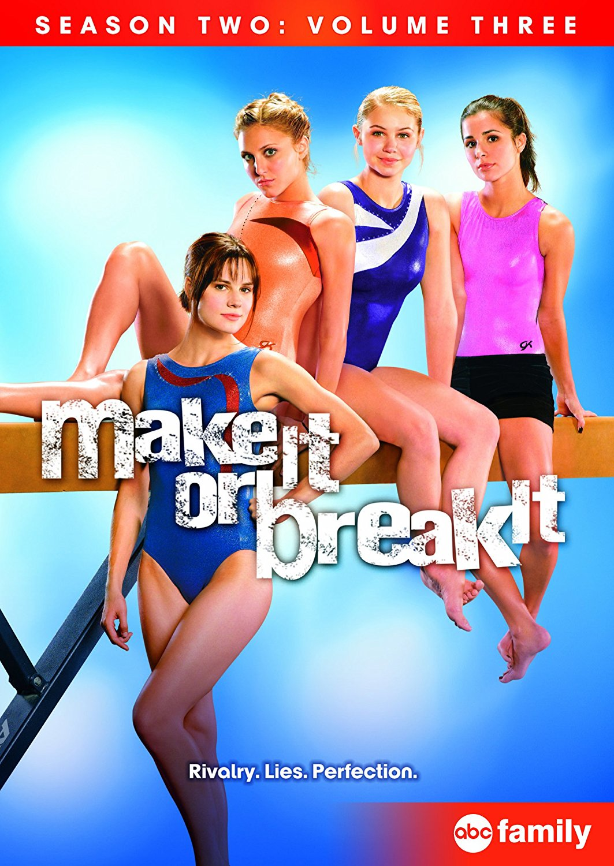 Make It Or Break It Season 4