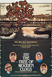The Tree of Wooden Clogs (1978) Poster - Movie Forum, Cast, Reviews