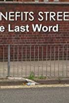 Image of Benefits Street