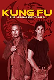 Kung Fu: The Legend Continues (1992) Poster - Movie Forum, Cast, Reviews