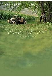 Carolina Low Poster