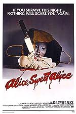 Alice Sweet Alice(1976)