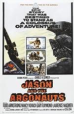 Jason and the Argonauts(1963)