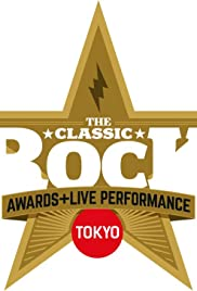 Classic Rock Awards Poster