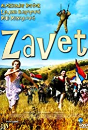 Zavet (2007) Poster - Movie Forum, Cast, Reviews