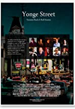 Yonge Street: Toronto Rock & Roll Stories