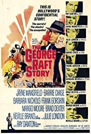 The George Raft Story(1961) Poster - Movie Forum, Cast, Reviews