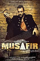 Image of Musafir
