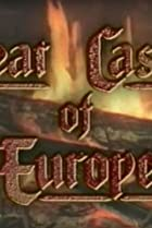 Image of Great Castles of Europe