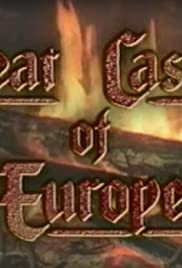 Great Castles of Europe Poster