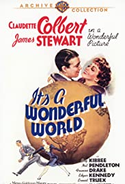 It's a Wonderful World Poster