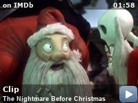 the nightmare before christmas - The Nightmare Before Christmas Imdb