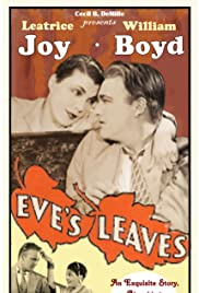 Eve's Leaves Poster