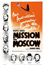 Image of Mission to Moscow