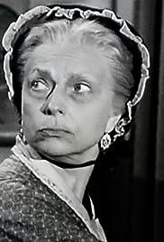 Miss Bertie Poster
