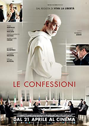 The Confessions (2016)