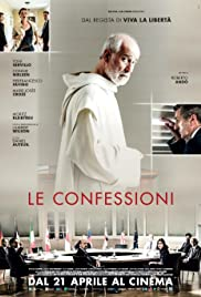 The Confessions (2016) Le confessioni (original title)