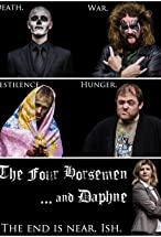 Primary image for The Four Horsemen and Daphne