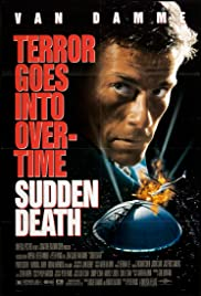 Sudden Death (1995) Poster - Movie Forum, Cast, Reviews